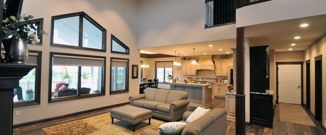 Your Family Deserves an Exceptional Home in Bismarck, ND