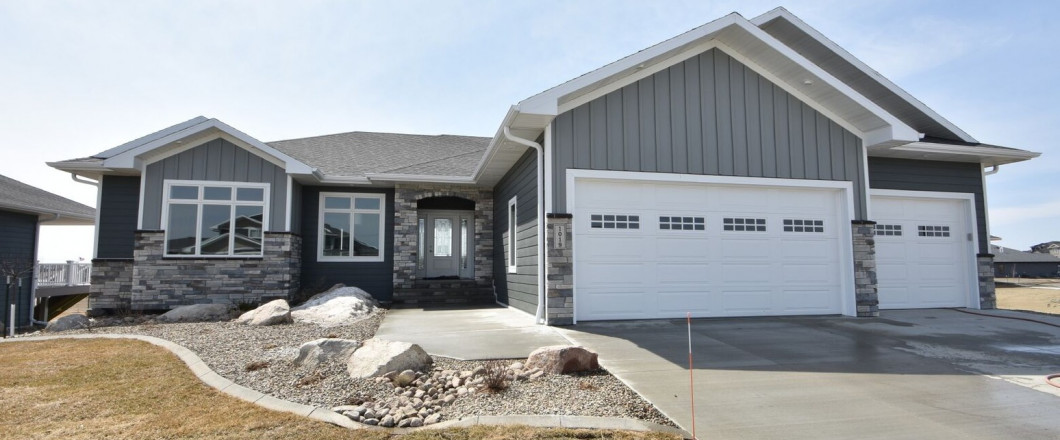 Choose from some of the most desirable locations in Bismarck, ND